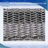 Transportband de Op hoge temperatuur van het Netwerk van de Draad van het roestvrij staal