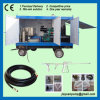 Dinamitador do jato de água da limpeza da câmara de ar de caldeira