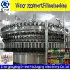 Máquina de rellenar (CSD) de las bebidas no alcohólicas carbónicas (DXGF24-24-6)