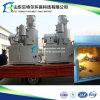 Abfallwirtschafts-Verbrennungsofen, städtischer Abfall-Verbrennungsofen-Systeme, medizinische Verbrennungsofen-Systeme