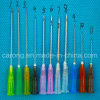 Medical a perdere Hypodermic Needles con All Types