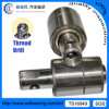 Double Row Raceways를 가진 Ts16949 Drill & Thread Process Automotive Water Pump Bearing