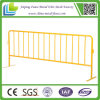 Pó Coated Safety Traffic Pedestrian Barrier para Sale