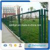 Rete fissa del ferro/ferro che recinta la rete fissa dell'acciaio inossidabile/guardavia di alluminio ferro/della rete fissa/rete fissa del giardino