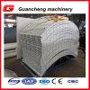 Fabricantes do silo do cimento do armazenamento de maioria em China