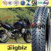 ISO9001: Motorrad 2008 Inner Tube von Size 3.00-18.