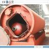 planta da refinação da pirólise do desperdício do pneu 5ton que começ o óleo do pneu