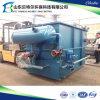 Éléments dissous par DAF modèles de flottation à air du système de demande de règlement d'eaux d'égout d'eau usagée d'amidon de Yw
