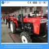 De kleine/Landbouw/MiniTuin van het Landbouwbedrijf/Diesel Tractor voor het Gebruik van de Landbouw 4WD