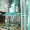 Impianto industriale dell'alimentazione di alta qualità dell'insieme completo
