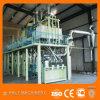 Máquina de llavero de la molinería de maíz de la planta del buen precio