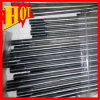 ASTM F136 4 '' Dameter Titanium Gr5 Rods en Medical Field