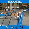 металл 0.12mm-3.0mm Sgch Dx51d гальванизировал стальную катушку