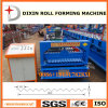 機械を形作るDx 850の波形を付けられたロール