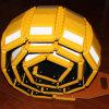 Ремуо скорости длины рефлектора 3m желтого цвета 3m портативное