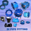 OEM Service Ductile Iron Pipe Fittings