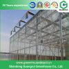 Парник листа поликарбоната профиля стальной рамки Multi-Пяди алюминиевый