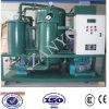 Dell'impianto mobile del purificatore dell'olio lubrificante di alto vuoto di Zym
