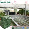 Kundenspezifische China-voll Grün-abkühlende Auflage für Geflügel-Häuser