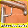 Suporte do trilho de mão do aço inoxidável para os encaixes de tubulação de Handrial