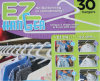 Percha de Ez, estante de la ropa, percha mágica (TV481)