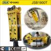 De Hydraulische Hamer van uitstekende kwaliteit van het Graafwerktuig met 140mm Beitel voor Verkoop