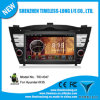 Androide 4.0 Car Multimedia para Hyundai IX35 High Version (2010-2012) con la zona Pop 3G/WiFi BT 20 Disc Playing del chipset 3 del GPS A8
