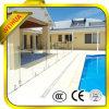 Low Price HighqualityおよびCertificatesのSwimming Poolのための緩和されたGlass Fence Panels