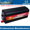 fora de Grid 5000W 12V 220V Modified Sine Wave Car Inverter