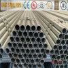 Q235熱いすくいの温室のための電流を通されたGIの鉄骨構造の管