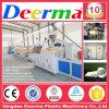 máquina da máquina da extrusão da tubulação do PVC de 16-63mm para a tubulação do PVC do produto