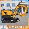 Nuevo excavador aprobado del Ce EPA del diseño mini