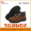 Ботинки техники безопасности на производстве высокого качества с стальным пальцем ноги RS394