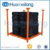 Heiße Verkaufs-Metall-LKW-Gummireifen-Ladeplatten-Zahnstange
