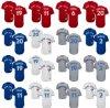 Il migliore pullover di baseball del Toronto Blue Jays di qualità ha sublimato le uniformi personalizzate