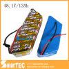 48V 13ah Icr18650-26f 13s5p Battery Pack