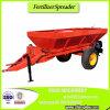 Distributore del concime strascicato trattore di Lovol dello spalmatore del fertilizzante del macchinario di agricoltura