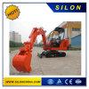 Mini excavatrices de Silon 2.5t en ventes chaudes (NT25)