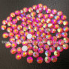 Bulk Flat Back Glass Rhinestones에 있는 Ss20 Hyacinth Ab 한국 Rhinestone