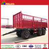 Agricultural Vehicleのための30ton Full Type Drawbar Dolly Trailer