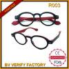 Vidros de leitura ultra magros redondos R003