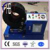 Vertrauenswürdiger China-Lieferant PLC-hydraulischer Schlauch-quetschverbindenmaschine