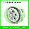 Luz da PARIDADE do diodo emissor de luz PAR30 (LT-SP-PAR30-A7W)