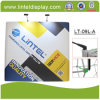 Evento Backdrop Pop acima Exhibition Stand (LT-09L-A)