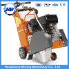 Coupeur concret de cannelure d'asphalte de machine de découpage de moteur diesel (HW)