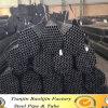 Caractéristiques recuites par noir de pipe d'acier doux de carbone