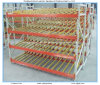 Magazzino Carton Flow Racking per Carton Storage