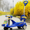 Bebê Swing Car, Baby Car, Toy Car por PP