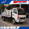 China Truck Chassis Diesel Concrete Pump