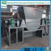 Plástico/madera/neumático/espuma del colchón/basura sólida usada/trituradora de residuos médica para la venta